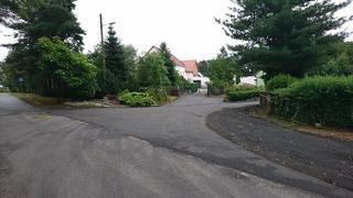 Galeria Droga w Piątkowicach po realizacji inwestycji
