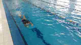 Galeria Umiem pływać 2020