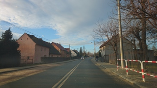 Galeria Droga Jasienica Dolna