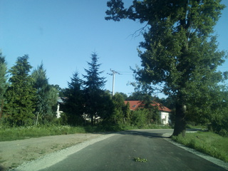Galeria Droga Mańkowice