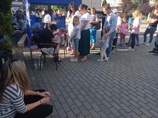 Galeria Plac zabaw Łambinowice