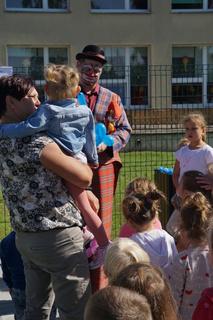 Galeria Plac zabaw przedszkole